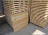 Настил деревянный для строительных лесов 1х1 метр